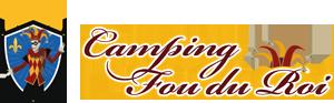 logo Camping Fou du Roi camping rustique à Riviere-Rouge